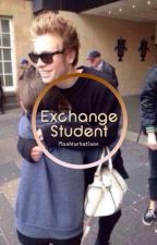 Exchange student • lrh by luromance