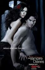 Cit The Vampire Diaries by legera-96