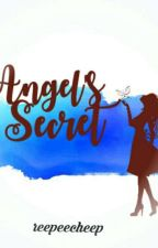 Angel's Secret (School Series #1) by reepeecheep