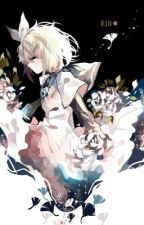 [Vocaloid Kagamine Shortfic] Mùa hoa anh đào. by mochi_neko2712