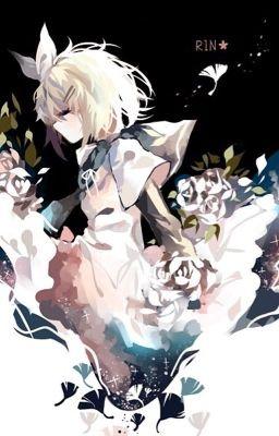 [Vocaloid Kagamine Shortfic] Mùa hoa anh đào.