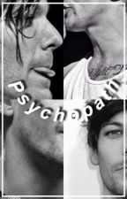 Psychopath // l.s. by monsieurlou