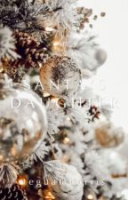 Santa's Daughter [PUBLISHED] (#Wattys2016) by teguanharris101