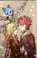 Ma nouvelle vie ( Nalu ) by Fairy-Nalu