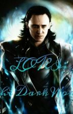Loki: The Dark World by sarfes