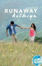Runaway Kathryn by payatoes