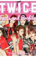 TWICE (Facts And Profiles) by _ikkinj