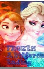 FROZEN - A Different Ending by _ReadingQueen_