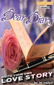 Dear Diary by im_craZy27