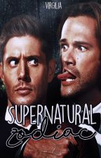 Supernatural zodiacs by maryglee1D