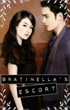Bratinella's Escort by LadyOnTheNextCubicle