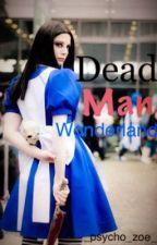 Dead Man Wonderland by _Psycho_Zoe_
