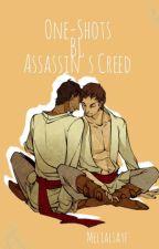 Assasins Creed One-shots Yaoi by MeliAlSayf