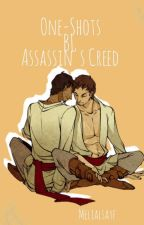 Assasins Creed One-shots Yaoi by MeliAlSayf