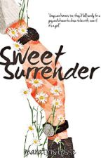 Sweet Surrender #BizarreAwards2017 by maratristesse