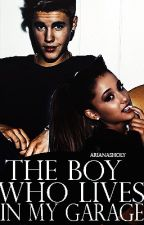 The Boy Who Lives In My Garage > jariana (COMPLETED) by arianasholy