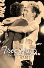 Free Hugs - z.h version by zenlovesnialler