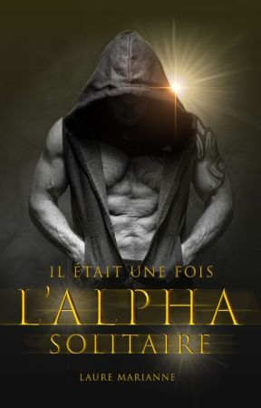 l'Alpha Solitaire by youngflowrr