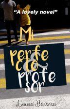 Mi Perfecto Profesor by laurabarr96