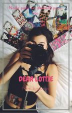 Dear Lottie (2° Temporada de Dear Brad) [Completa] by Crazy_Hemmo157