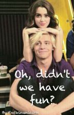 """""""Oh, didn't we have fun?"""" Raura Story (One Shot) by Fxckinunicorn"""