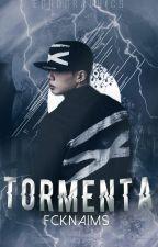 Tormenta || iKON || Bobby by FCKNAIMS