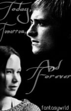Today, Tomorrow and Forever [DISCONTINUED] by fantasywrld