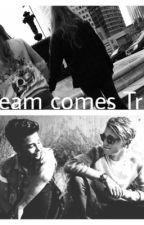 Dream Come True || Bars And Melody by WikaJaczuk