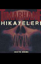 TIMARHANE - Oda 187 by BahattinBerkdinc