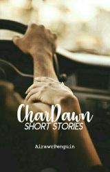 CharDawn One-shots by AirawrPenguin
