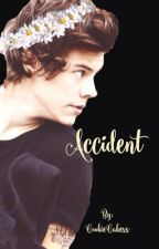 Accident|h.s.[book one]✏️ by CookieCakexx