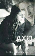 Áxel by AmandiAspa