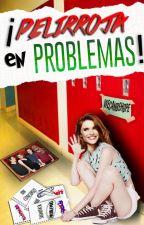 ¡Pelirroja en problemas! [PAUSADA] by takeacoke