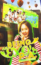 Being an Exo's P.A [Book 1&2 Completed] by Kpop_ExoShinee