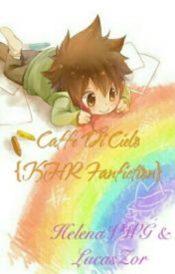 Caffe Di Cielo {KHR Fanfiction}