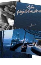 Blue Neighbourhood || larry|| by SeeULaterBabexx