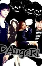 DAngeRl (Gangster Story) by BloodyG_