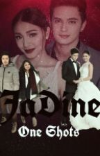 JaDine One Shots by rheexxca