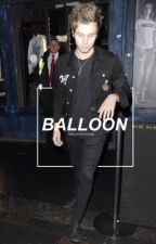 balloon  △  lrh by fallout-hemmings