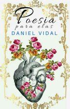 Poesia Para Elas [ Revisão] by Dvgato