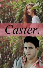 Caster *ON HOLD* by lilum_