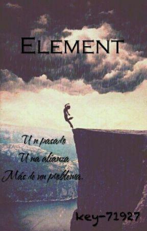 Element. by key-71927