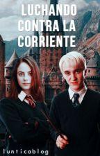 Luchando contra la corriente (Draco Malfoy) by lunticablog