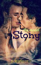 My model [Stony] by Mrsdesrosiers17