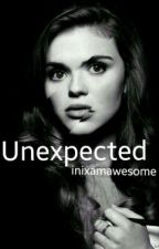 Unexpected... || Demigod-fanfic by inixamawesome