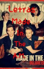 Made In The A.M. ❤ by Seqcstyles
