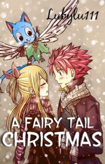 a fairy tail christmas