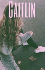 Caitlin by Kaos_Salv