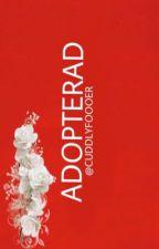 Adopterad o.r by cuddlyfoooer