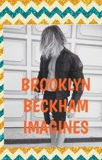 Brooklyn Beckham imagine's by isabellaxo123